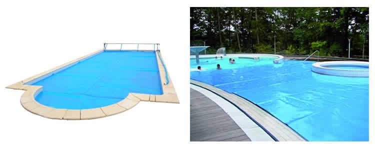 Acheter Bâches pour piscines