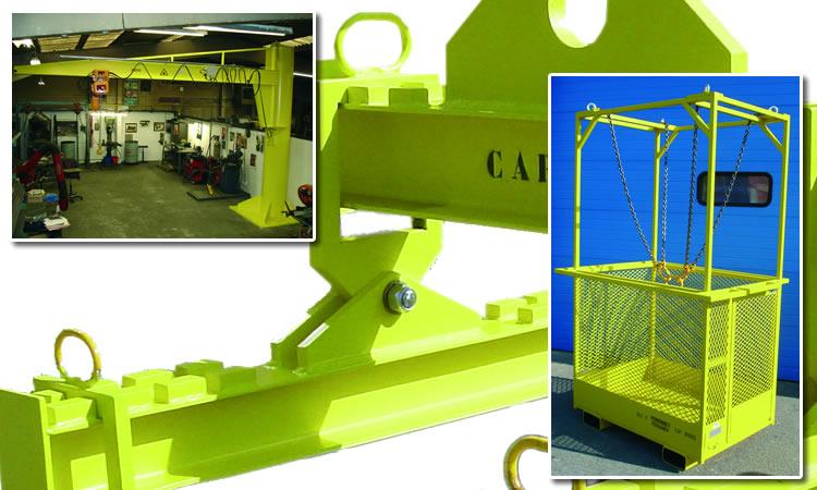 Acheter Fabrication métallique