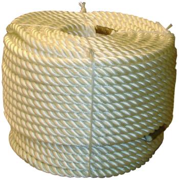 Acheter Corde en nylon 3 torons et nylon tressé