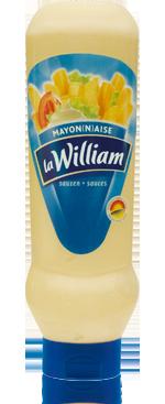 Acheter Mayonnaise Mayo Chef