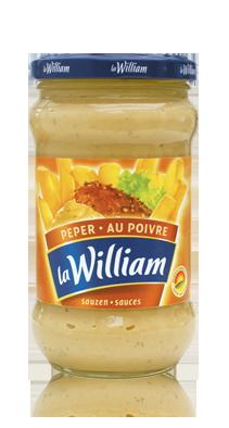 Acheter Sauce au poivre