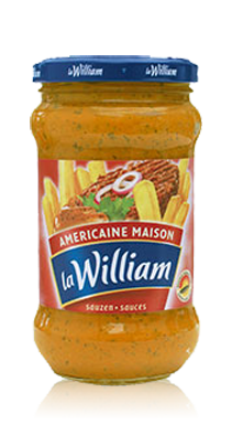 Acheter Sauce Américaine Maison