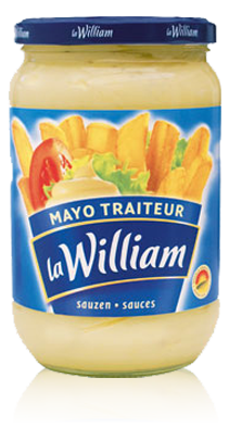 Mayonnaise Traiteur