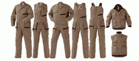 Acheter Vêtements de travail