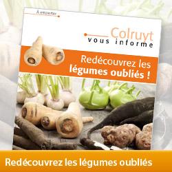 Acheter Fruits et légumes d'une grande fraîcheur