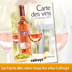 Acheter Large sélection de vins