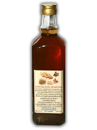 Acheter Amaretto gin 17%