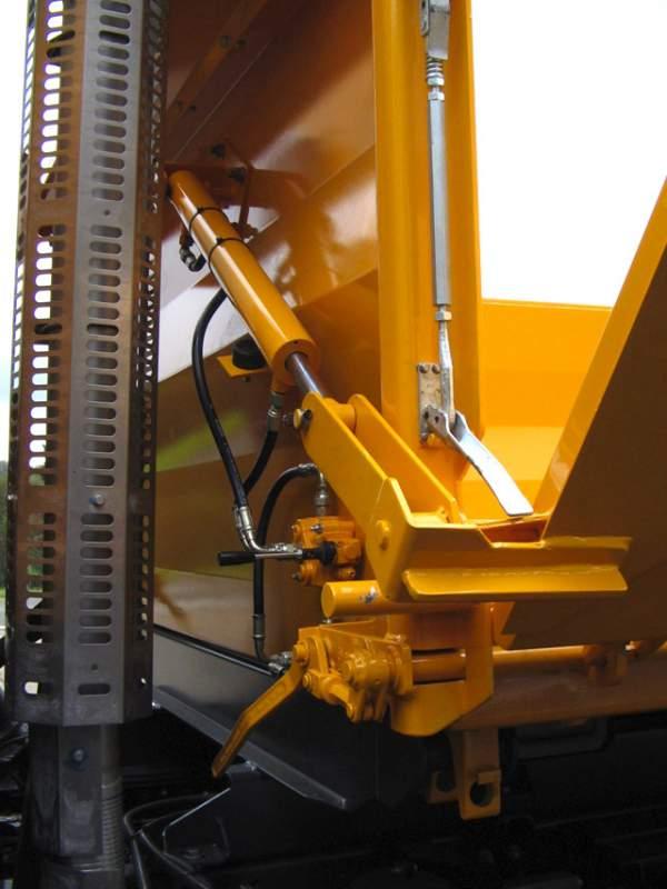 Acheter Hydraulic equipment