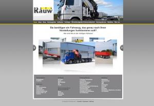 Acheter Commercial vehicles ≤ 3,5t