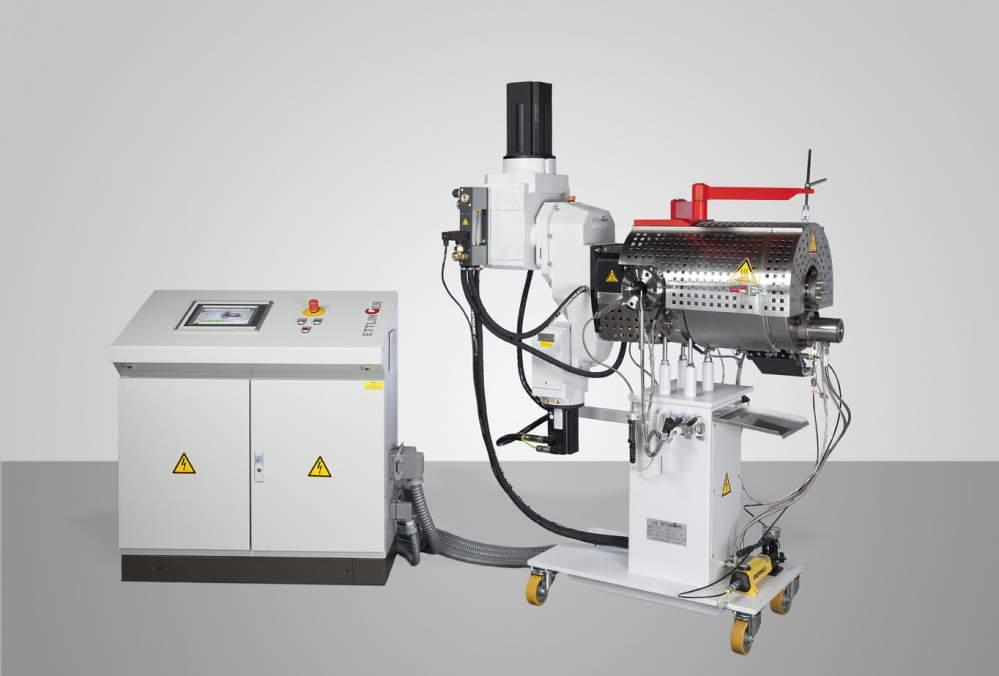 Acheter Filtres continus et rotatifs Ettlinger