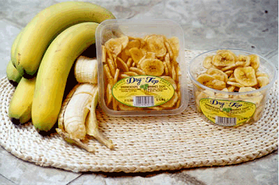 Acheter Bananes Chips