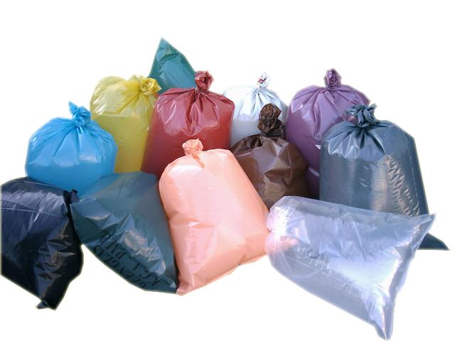 Acheter Sacs poubelles