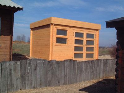 Acheter Abris de jardin, garages et boxes pour chevaux