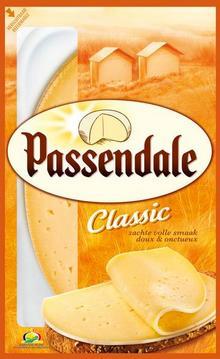 Acheter Fromage à pâte moelleuse Passendale classic