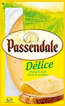 Acheter Fromage à pâte demi-dure Passendale délice
