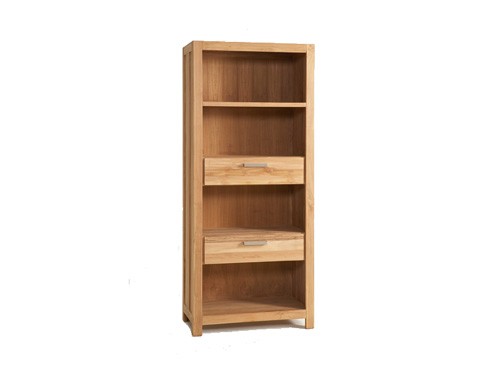 Acheter Armoire bibliothèque en teck