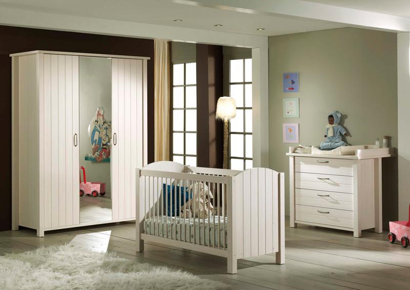 Acheter Mobilier pour la chambre de bébé Jafar_B