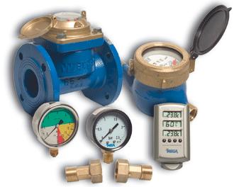Acheter Instruments de mesure