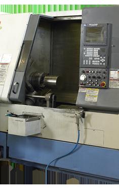 Acheter Mazak SQT 300MY : tourneuse CNC avec tour à outils actionnés