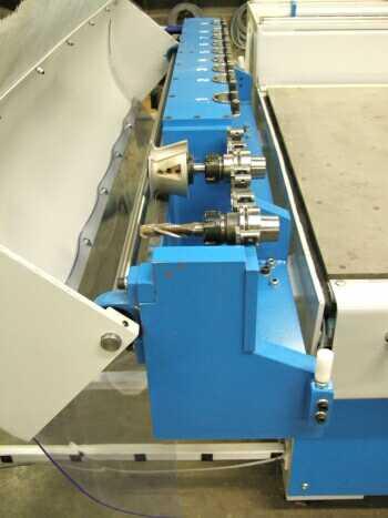 Acheter Défonçeuse à commande numérique digitale CNC Def 1000 Speedo