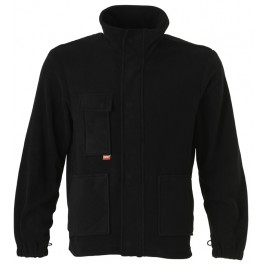 Acheter Veste fleece retardatrice de flamme model: 40012