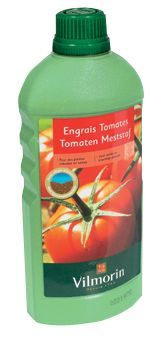 Acheter L'engrais tomates 500 ml - 500 ml
