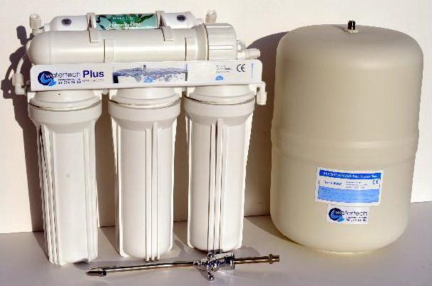 Acheter Osmoseur EcoSpa Plus