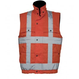 Acheter Bodywarmer HaVeP® high visibility model: 5414