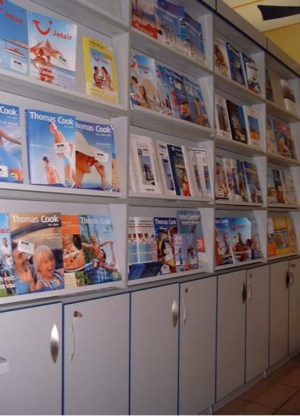 Acheter Placards pour bureaux privés
