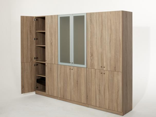 Acheter Armoires en bois