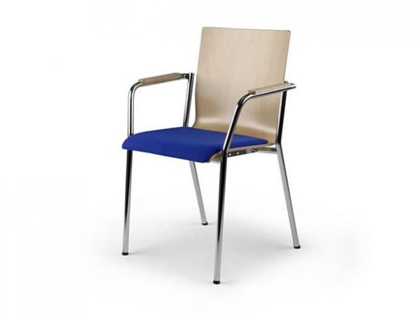 Acheter La chaise de conférence ou d'appoint Ray Max