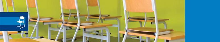 Acheter La chaise d'école - Delta