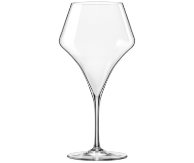New Hypnotic  Coffret 4 verres à vin cristallin  transparent  Guy Degrenne