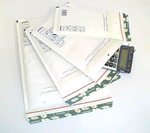 Acheter Enveloppe à bulles d'air Antichoc blanche