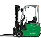 Acheter Cesar electric forklifts
