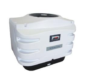 Acheter Pompe à chaleur Waterco Electro Heat
