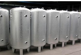 Acheter Réservoirs galvanises