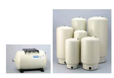 Acheter Réservoirs métalliques à membrane FlexWave