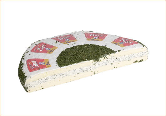Acheter Fromage aux fines herbes Super Brie Fines Herbes