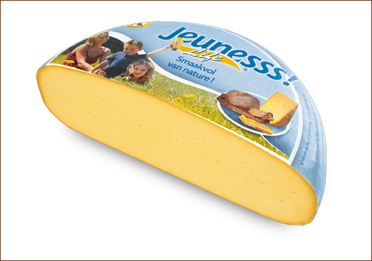 Acheter Fromage à base de lait écrémé frais Jeunesss! Life