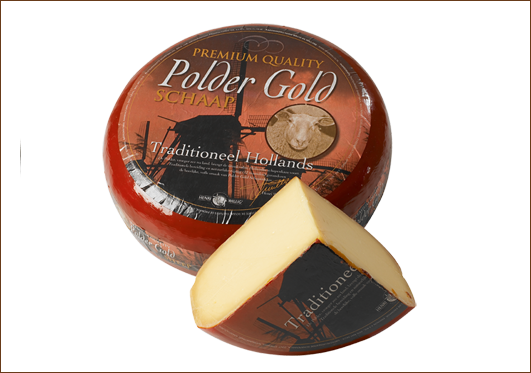 Acheter Fromage de chèvre Polder Brun Gold Schaap