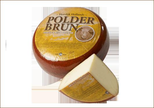 Acheter Fromage de mouton Polder Brun Schaap