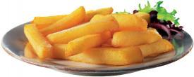 Acheter Frites belges surgelées