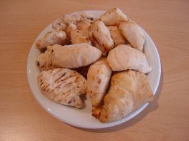 Acheter Aiguillettes de poulet cuites surgelées