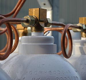 Acheter Oxygene liquide