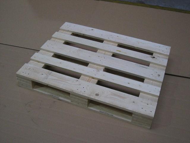 Acheter Palettes en bois