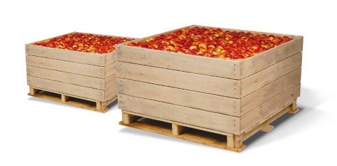 Acheter Paloxes en bois