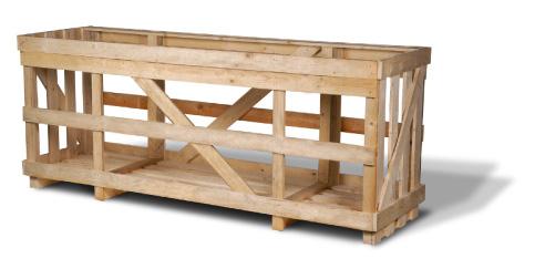 Acheter Caisses en bois