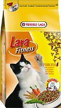 Acheter Aliment pour chats Versele-Laga Lara Fitness Poultry