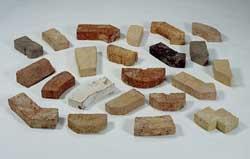 Acheter Briques de parement Modules Architect